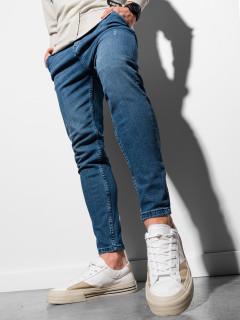 Men's jeans P937 - blue