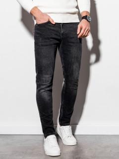 Meeste teksased (musta) Alvin