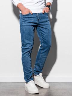Meeste teksased (Švieisiai sinine) Jostin