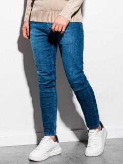 Meeste teksased (sinine) Armando
