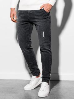 Meeste teksased (Musta) Rodon