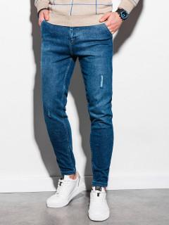 Meeste teksased (Sinine) Kevin