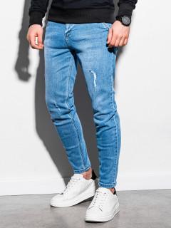 Meeste teksased (Švieisiai sinine) Jordan