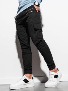 Lühikesed püksid (Musta) Minno