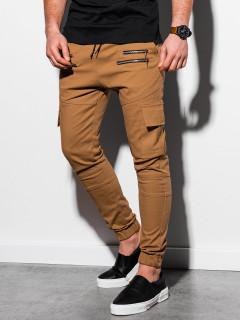 Lühikesed püksid (Pruun) Winno