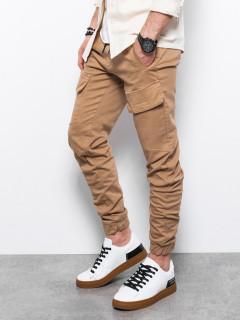 Meeste püksid (Smėlio) Fred
