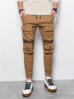 Meeste püksid (Pruun) Liam