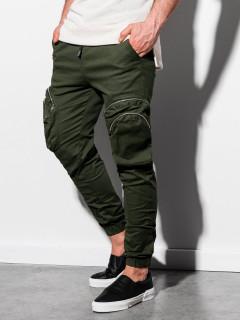 Lühikesed püksid (khaki värvi) Stue