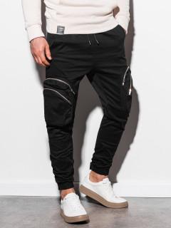 Lühikesed püksid (Musta) Jack