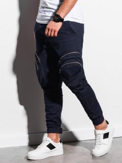 Lühikesed püksid (Sinine) Adam