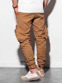 Lühikesed püksid (Pruun) Benn