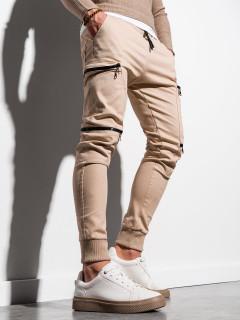 Lühikesed püksid (smėlio) Hubert