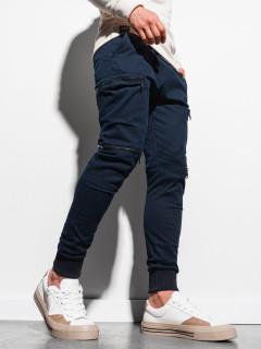 Lühikesed püksid (Sinine) Arthur