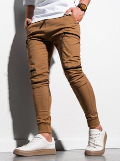 Lühikesed püksid (Pruun) Steve