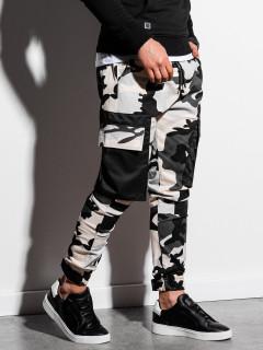 Lühikesed püksid (Musta) Liam