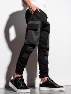 Lühikesed püksid (Musta) Benn