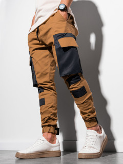 Lühikesed püksid (Pruun) Renald