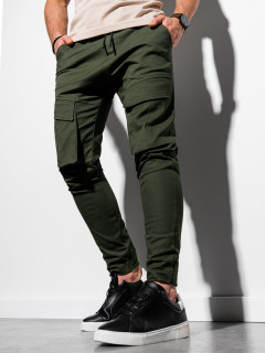 Lühikesed püksid (khaki värvi) Arthur