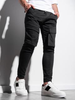 Lühikesed püksid (Musta) Marko