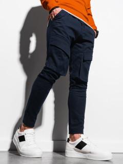 Lühikesed püksid (Sinine) Oliver