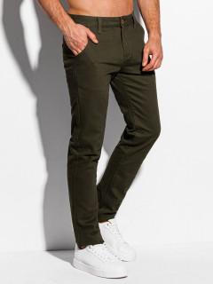 Lühikesed püksid (khaki värvi) Denis