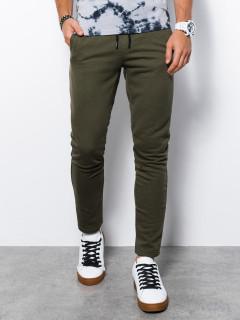 Lühikesed püksid (khaki värvi) Garry