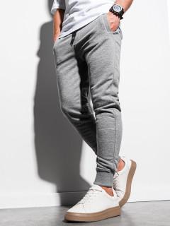 Lühikesed püksid (Hall) Grey