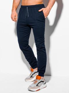 Lühikesed püksid (Sinine) Derek