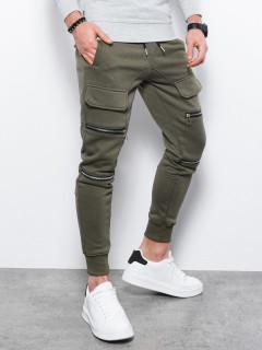 Lühikesed püksid (khaki värvi) Edwin