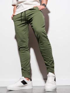 Lühikesed püksid (khaki värvi) Noren