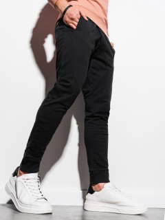 Lühikesed püksid (Musta) Staton