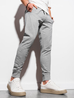 Meeste püksid (Šviesiai pilkos) Federico