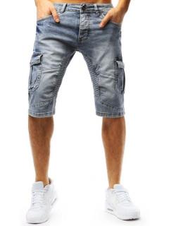 Meeste lühikesed püksid Walker