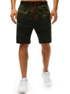 Meeste lühikesed püksid Clayton