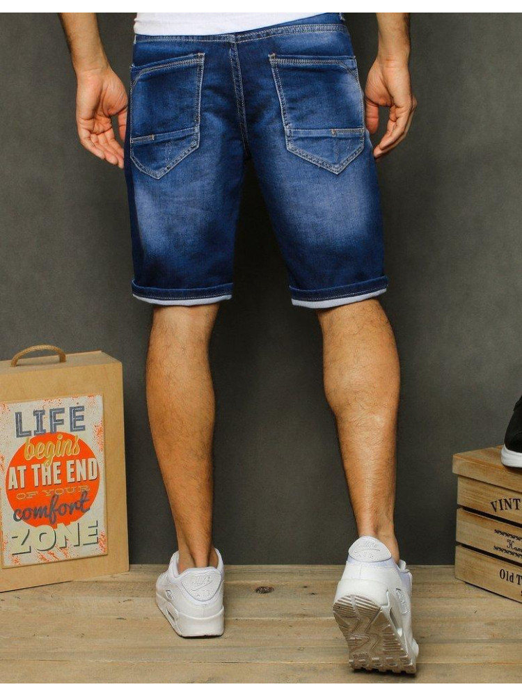 Meeste lühikesed püksid Huber