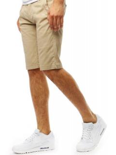Meeste lühikesed püksid Angelo (beeži värvi)