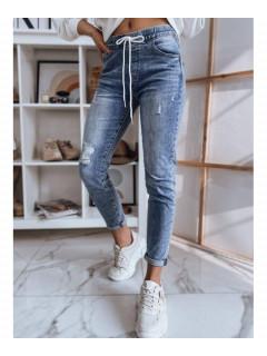 Naiste teksad (Sinine) Simona