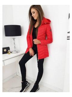 Naiste jakk Adria (punane)