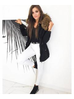 Naiste jakk Sami (Musta)