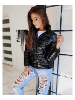 Naiste jakk Daniela (musta)