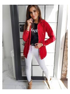 Naiste jakk Jullia (Punane)